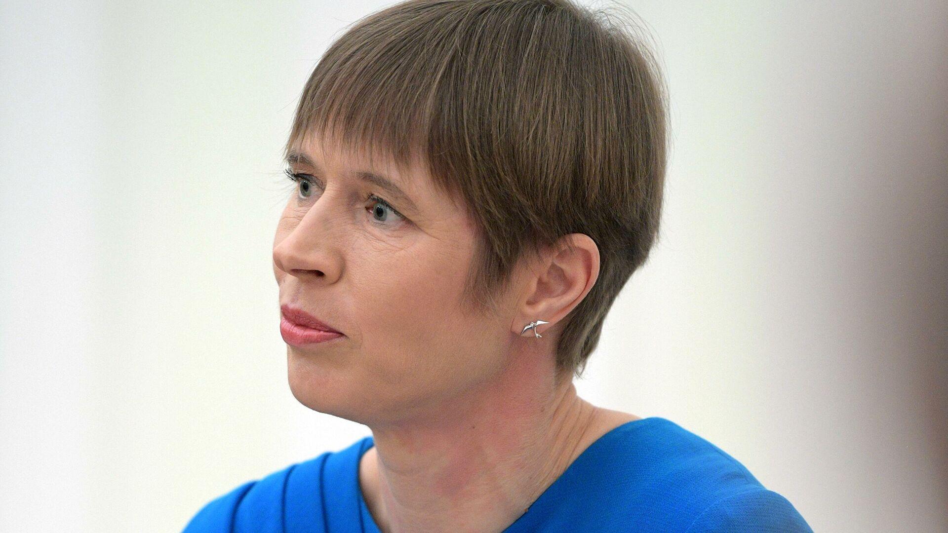 """Председник Естоније предложила Европској унији начин како да """"обузда Русију"""""""