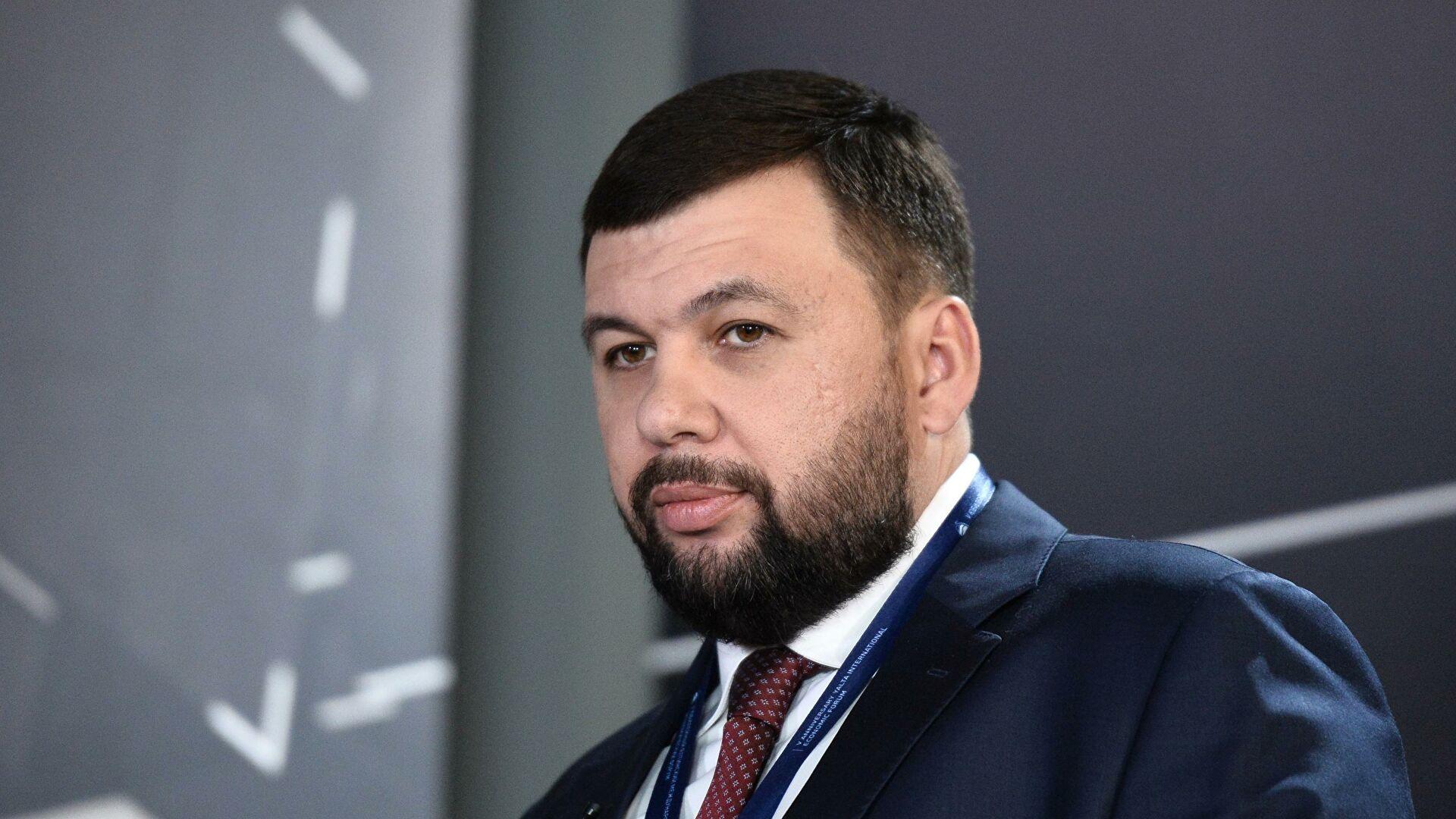 Председник ДНР-а: Агресивност и русофобија кијевских политичара достигле гротескне облике