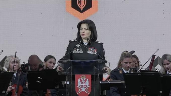 Сарадња Србије и Русије у области одбране на историјском врхунцу