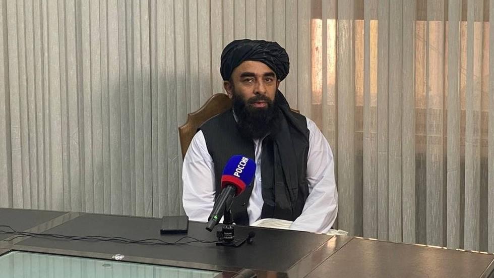 Талибани: Вашингтон поражен и није успео да оствари своје циљеве у Авганистану