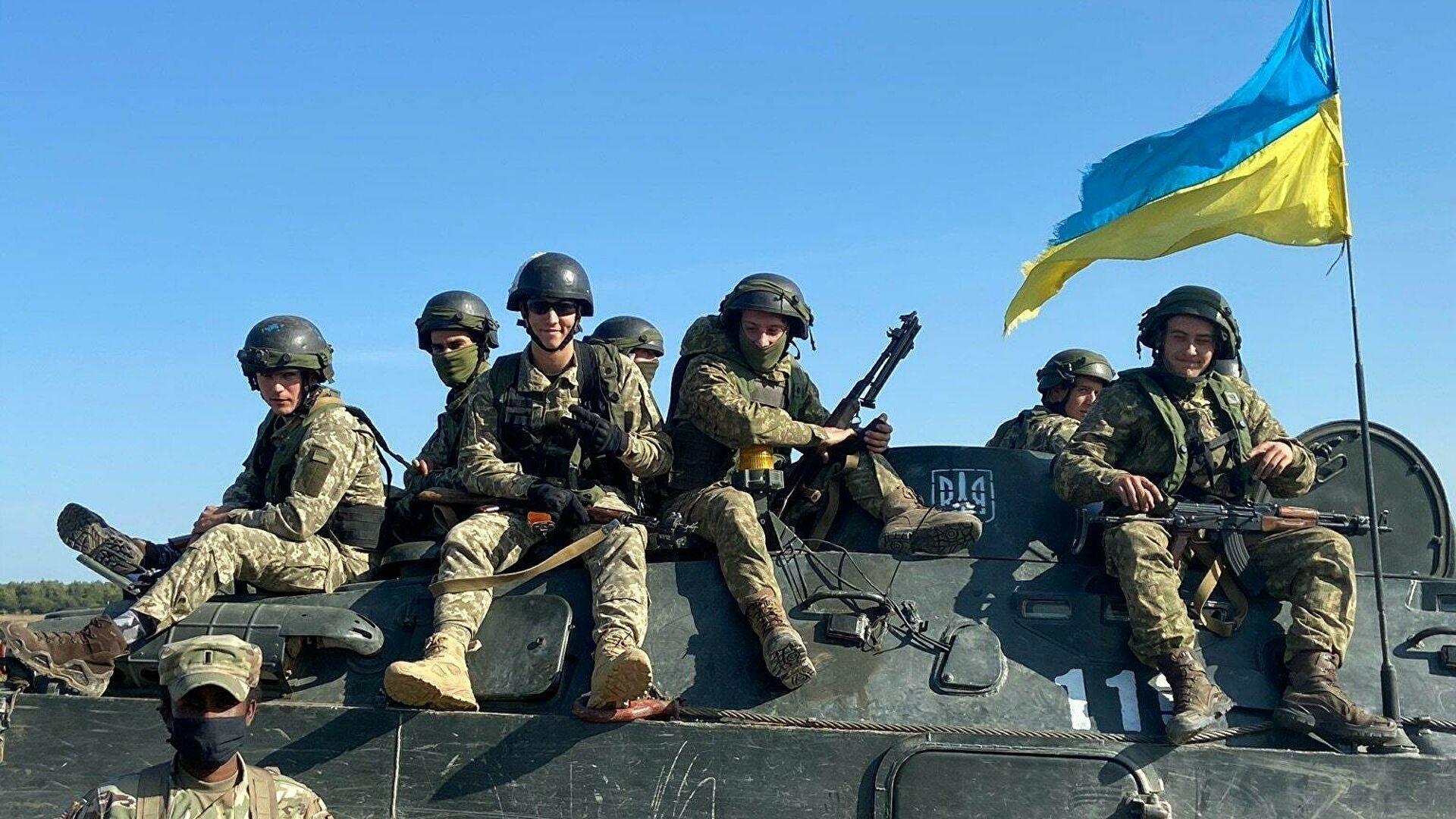 """""""Ако врховни командант изда наредбу да се заузме Доњецк и Луганск, украјинска војска то може"""""""