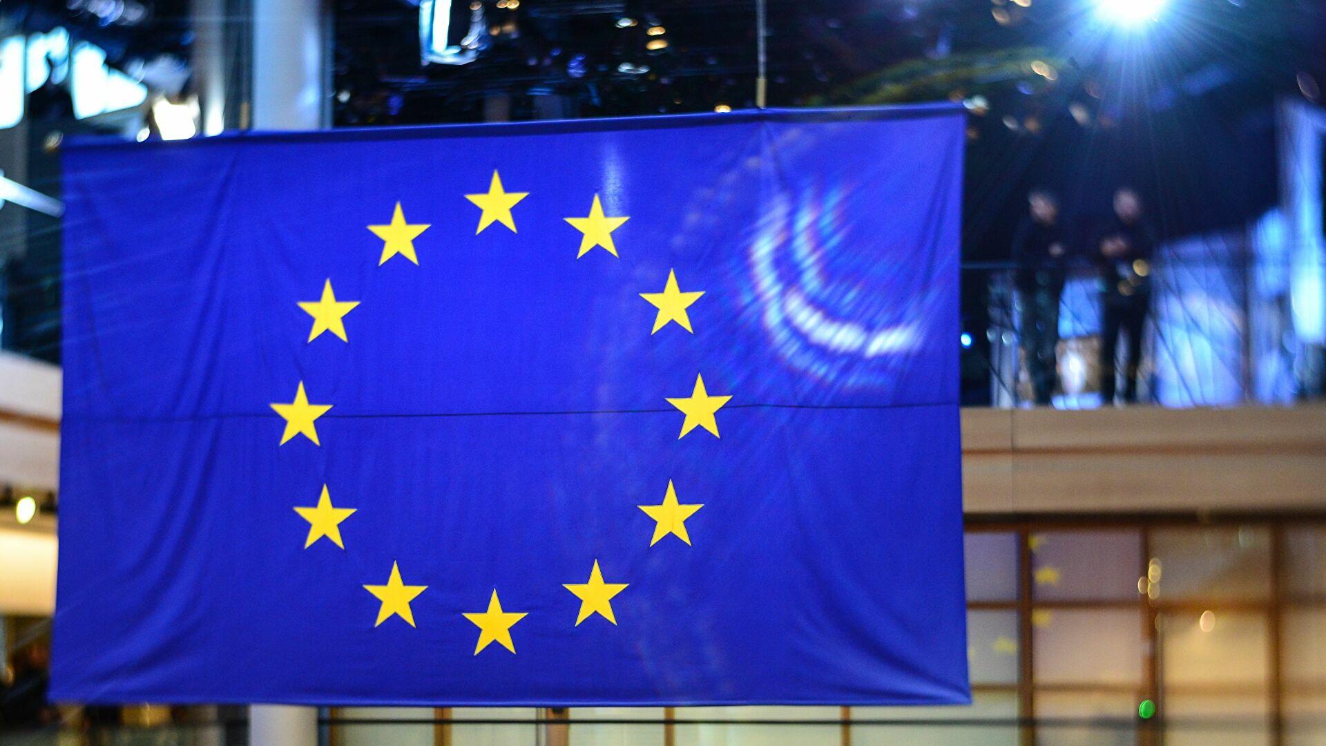 """""""ЕУ заједно са НАТО-ом и међународним партнерима, мора да обузда Русију како би се одржао мир и стабилност у Европи и шире"""""""