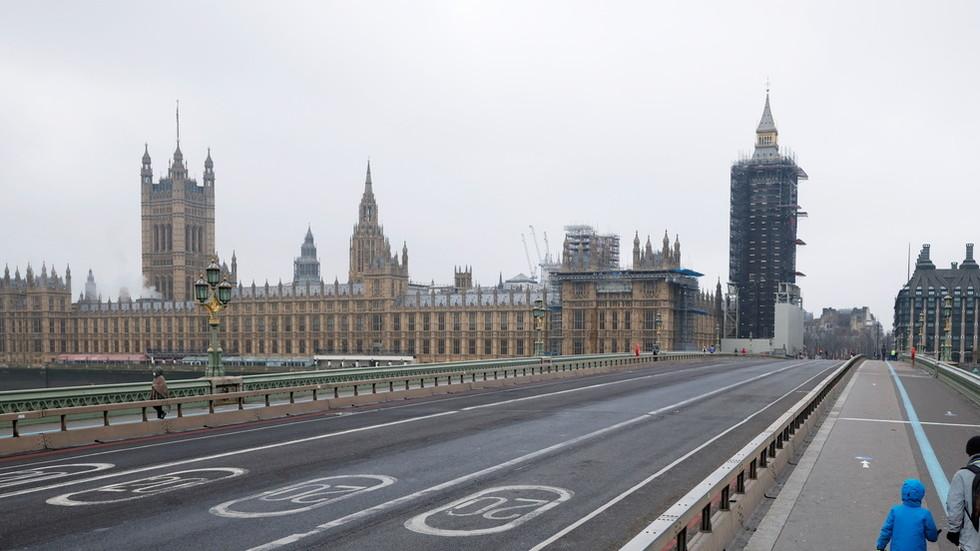 РТ: Лондон забранио кинеском амбасадору да присуствује пријему у парламенту, позивајући се на санкције које је Пекинг увео посланицима