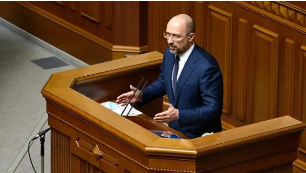Ukrajinski premiejr: Za mene lično dvojno državljanstvo sa zemljom agresorom nije dozvoljeno