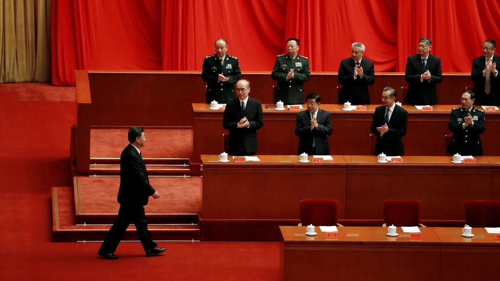 """Ђинпинг назвао сепаратизам Тајвана """"озбиљном скривеном опасношћу"""" и обећао """"мирно поновно уједињење"""" са самоуправним острвом"""