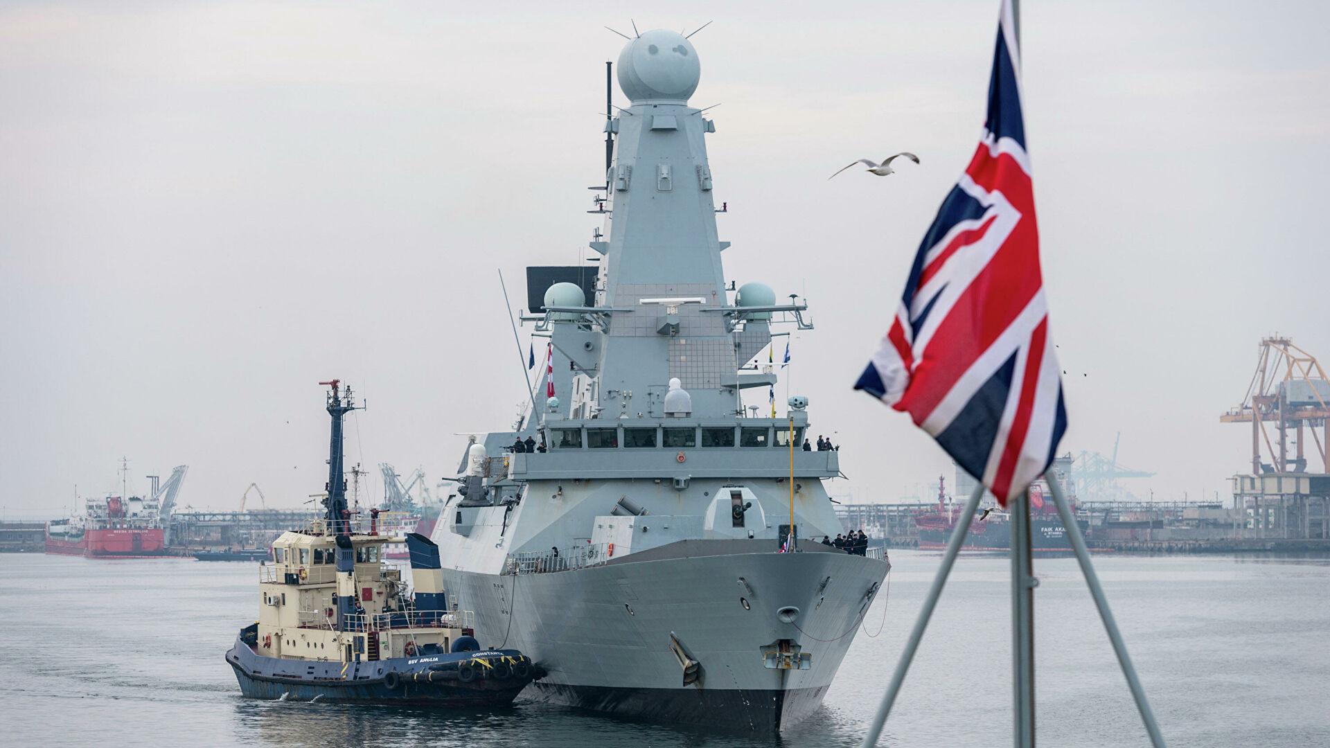 Načelnik britanskog generalštaba: Rusija predstavlja ozbiljnu pretnju