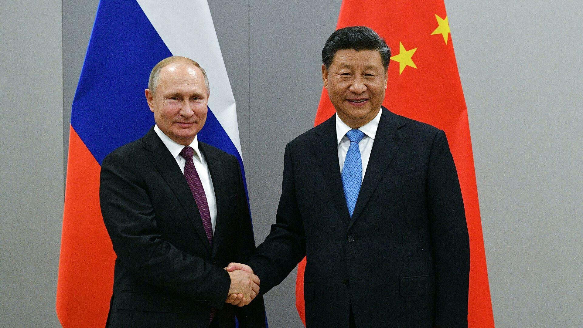 Peking: Kina i Rusija su jedna drugoj više od saveznika