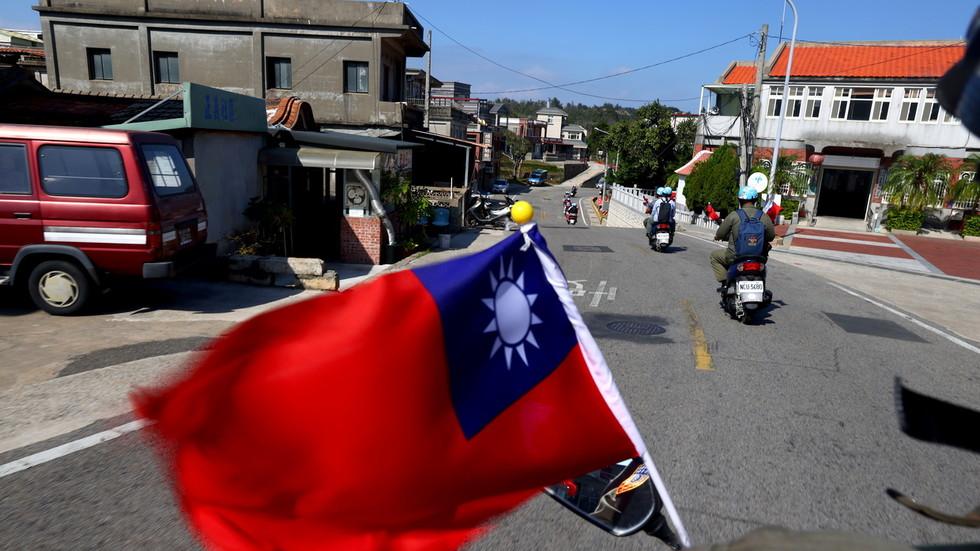 """РТ: """"Тајван нема право да се придружи УН-у"""": Кина осудила САД након што је Блинкен рекао да жали због одсуства Тајпеја из светске организаци"""