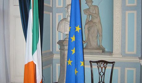 Ирска на челу Европске уније