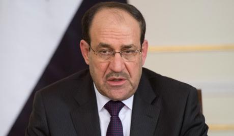 Багдад окривио Турску и Курде за жељу да поделе Ирак
