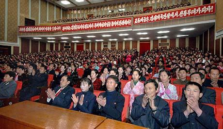 Северна Кореја позива Јужну Кореју да ублажи непријатељство