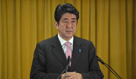 Јапан послао изасланика у Јужну Кореју