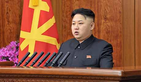 Митинг подршке правца Ким Џонг Уна окупио 100.000 људи