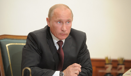 Путин - објективно најутицајнији политичар у свету