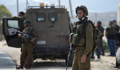 Израел ће изградити зид на граници са Сиријом