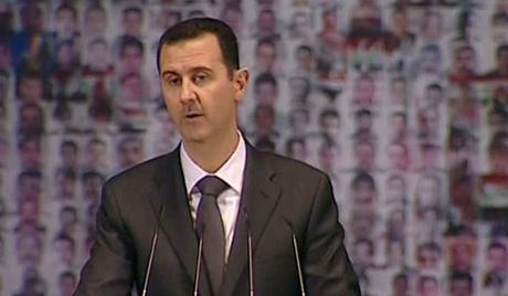 САД још једном апеловале на Асада да поднесе оставку