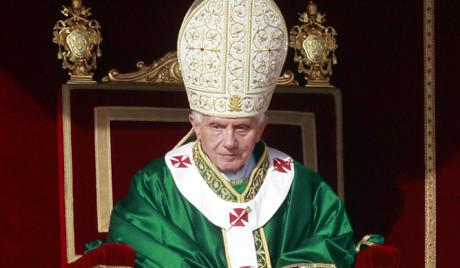 Папа позива да се оконча непрекидни масакр у Сирији