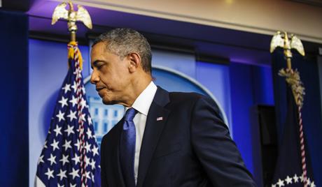 Обама именовао шефа Пентагона и CIA