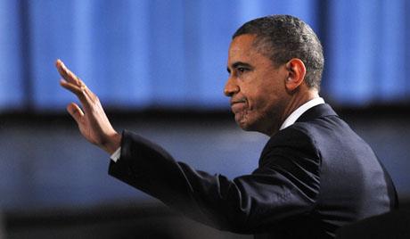 Обама: неформални приступ формирању кабинета