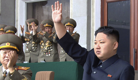 Северна Кореја прети УН