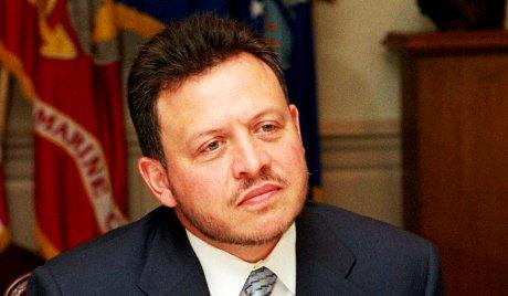 Краљ Јордана: Асад ће се одржати минимум пола године