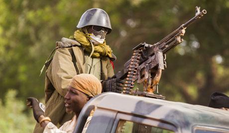 Власти Малија намеравају да организују поштене изборе