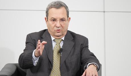 Ехуд Барак видео крах Османске империје