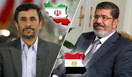 Председник Ирана у Египту након 30 година