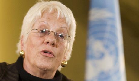 Карла дел Понте тражи да се истраже злочини у Сирији