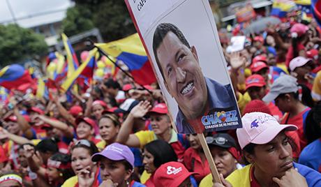 Чавез одлучио да побољша односе са САД