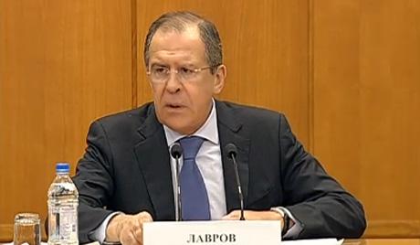 Русија и САД користе све шансе за почетак дијалога у Сирији – Лавров