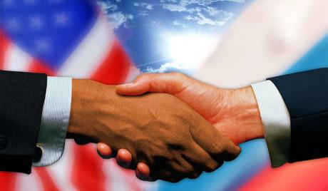 Сенка хладног рата на руско-америчким односима
