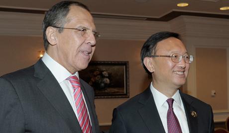 Кинески председник ће ускоро посетити Русију