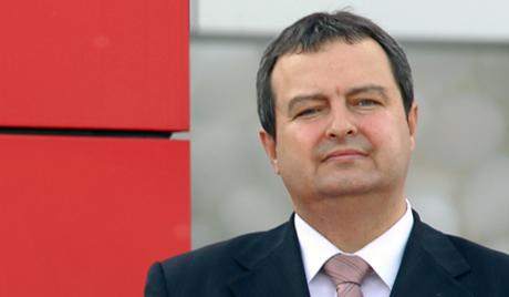 Дачић: Заjедница свих општина у коjима Срби имаjу већину