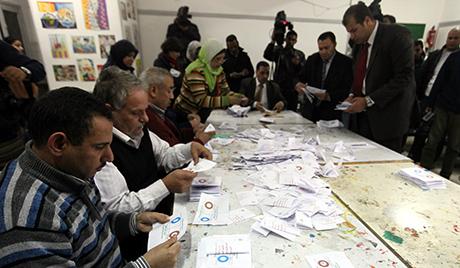 Египатски парламент одобрио закон о изборима