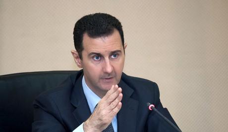 Велика Британија позива Асада на преговоре