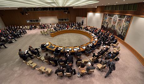 САД одбиле да осуде терористички напад у Сирији