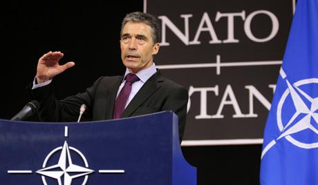 НАТО не жури с пријемом Украјине