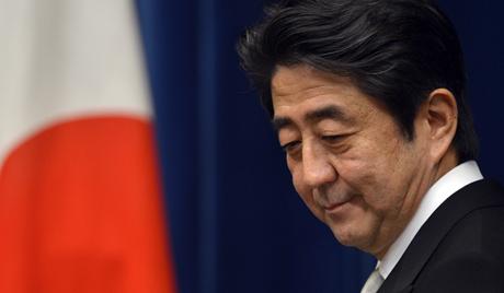 Јапан обећава мирно решење конфликта са Кином