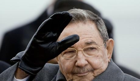 Раул Кастро би могао да поднесе оставку