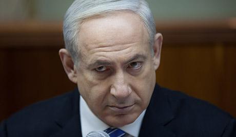 Нетанијаху тражи да се Ирану запрети ратом