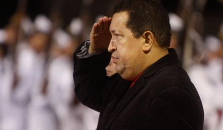 МСП Венецуеле: Чавез је жив