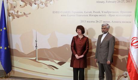 Шесторка и Иран пристају на размену