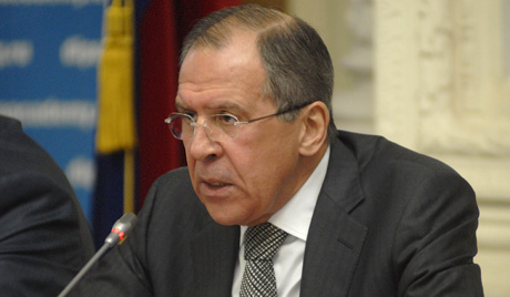 Русија председавајућа у СБ УН