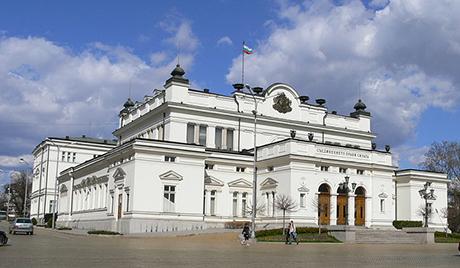 Прелазна влада Бугарске добила премијера