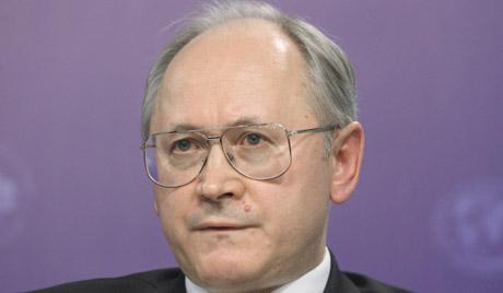 МСП Русије: геополитички проблеми Арктика измишљени