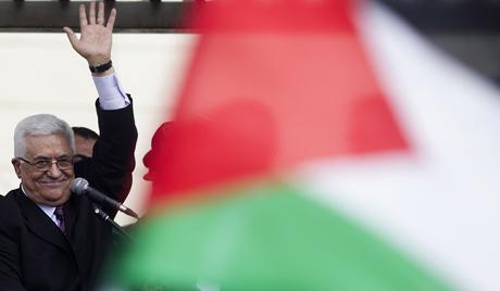 Махмуд Абас стиже у Русију