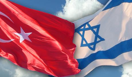 Израел се извинио Турској