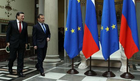 Медведев упоредио визни режим Русија-ЕУ са Картагином