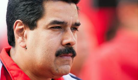 Николас Мадуро упозорио на народни бунт
